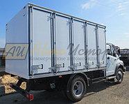 Газон Некст.  Хлебный фургон (200 лотков)., фото 2