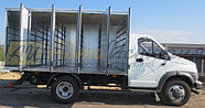 Газон Некст.  Хлебный фургон (200 лотков)., фото 3