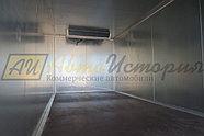 Газон Некст. Спальник. Фургон изотермический (ППУ) 5,1 м. ХОУ., фото 4