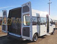 Газель Некст. Автобус, 16 мест. (бензин/газ)., фото 3