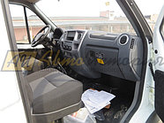 Газ 3302. Изотермический  фургон 3,0 м.  ХОУ., фото 4