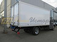 Газон Некст. Изотермический фургон 5,1 м. ХОУ., фото 3