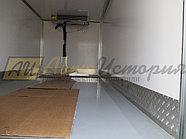 Газон Некст. Изотермический фургон 5,1 м. ХОУ., фото 4