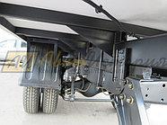 Газон Некст. Изотермический фургон 5,1 м. ХОУ., фото 5