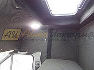 Газон Некст. Спальник.  Еврофура 6,2 м., фото 9