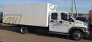 Газон Некст-фермер. Изотермический фургон 6 м. ХОУ., фото 2