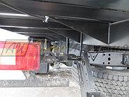 Газон Некст-фермер. Изотермический фургон 6 м. ХОУ., фото 3
