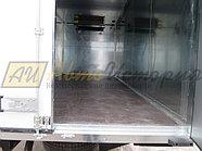 Газон Некст-фермер. Изотермический фургон 6 м. ХОУ., фото 4