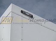 Газон Некст-фермер. Изотермический фургон 6 м. ХОУ., фото 7