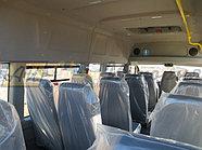 Газель Некст. Автобус 16 мест. (дизель)., фото 5