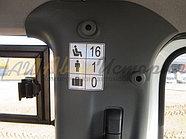 Газель Некст. Автобус 16 мест. (дизель)., фото 7