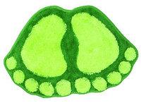 Коврик зеленый/ножки фигур