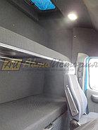 Газель Некст (дизель). Cпальник. Изотермический фургон 4,2 м., фото 4