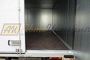 Газель Некст (дизель). Cпальник. Изотермический фургон 4,2 м., фото 7