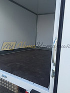 Газель Некст (бензин). Изотермический фургон (ТТМ) 3 м., фото 5