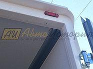 Газель Некст (бензин). Изотермический фургон (ТТМ) 3 м., фото 6