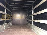 Газель Некст (дизель). Cпальник. Еврофура  5,2 м., фото 7