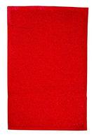 Коврик входной ПВХ красный (1А)