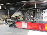 Газ 33023. Еврофура 4,3 м., фото 6