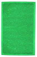 Коврик входной ПВХ зеленый (1А)