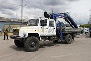 "Газ 33088 ""Садко"" . (общее)., фото 4"