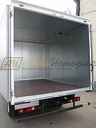 Газель Некст.  Изотермический фургон 3,2 м., фото 4