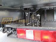 Газель Некст.  Изотермический фургон 3,2 м., фото 5