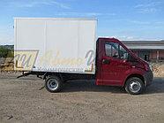 Газель Next. Промтоварный фургон 3,1 м., фото 2