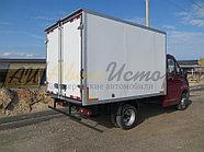 Газель Next. Промтоварный фургон 3,1 м., фото 3