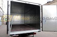Газель Некст (дизель). Изотермический фургон (ППУ) 4,2 м., фото 5