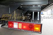 Газель Некст (дизель). Изотермический фургон (ППУ) 4,2 м., фото 7