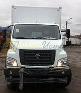 Газон Некст. Изотермический фургон 5 м., фото 2
