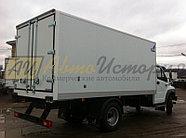 Газон Некст. Изотермический фургон 5 м., фото 3