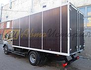 Газон Некст. Промтоварный фургон 5,1 м., фото 3