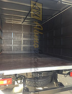 Газон Некст. Промтоварный фургон 5,1 м., фото 4