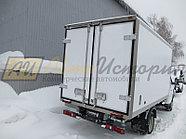 Газ 3302. Изотермический фургон 3,9 м. (премиум)., фото 2