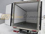 Газ 3302. Изотермический фургон 3,9 м. (премиум)., фото 3