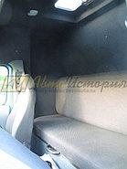 Газель Некст (дизель). Cпальник. Изотермический фургон (ППУ) 4,2 м., фото 4