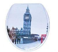 Сиденье для унитаза Лондон