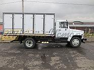 Газ 3309. Хлебный фургон (200 лотков)., фото 2