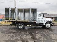 Газ 3309. Хлебный фургон (200 лотков)., фото 4