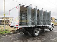 Газ 3309. Хлебный фургон (200 лотков)., фото 5