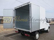 Газ 2310.  Изотермический фургон 2,4м, фото 3