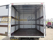 Газ 2310. Промтоварный фургон  2,4м, фото 4