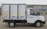 Соболь. Хлебный фургон (84 лотка)., фото 2
