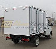 Соболь. Хлебный фургон (84 лотка)., фото 3