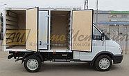 Соболь. Хлебный фургон (84 лотка)., фото 4