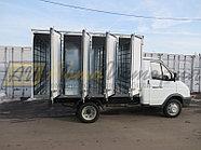 Газ 3302. Хлебный фургон, (144 лотка)., фото 2