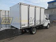 Газ 3302. Хлебный фургон, (144 лотка)., фото 3