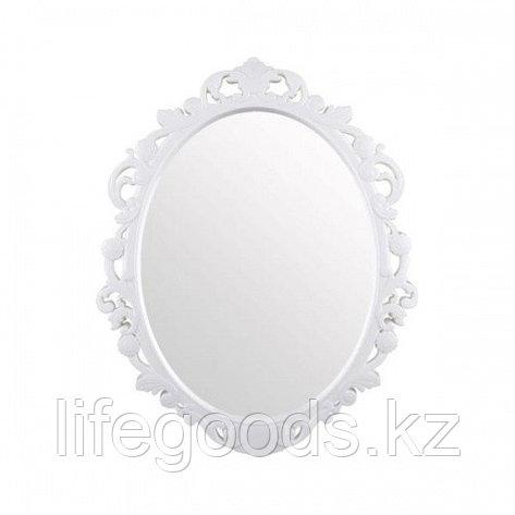 """Зеркало в рамке""""Ажур"""" (585*470мм), фото 2"""